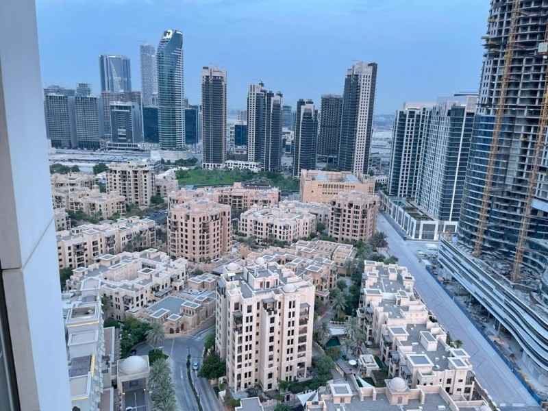 1 Bedroom Apartment For Rent in  Vida Residence Downtown,  Downtown Dubai   12