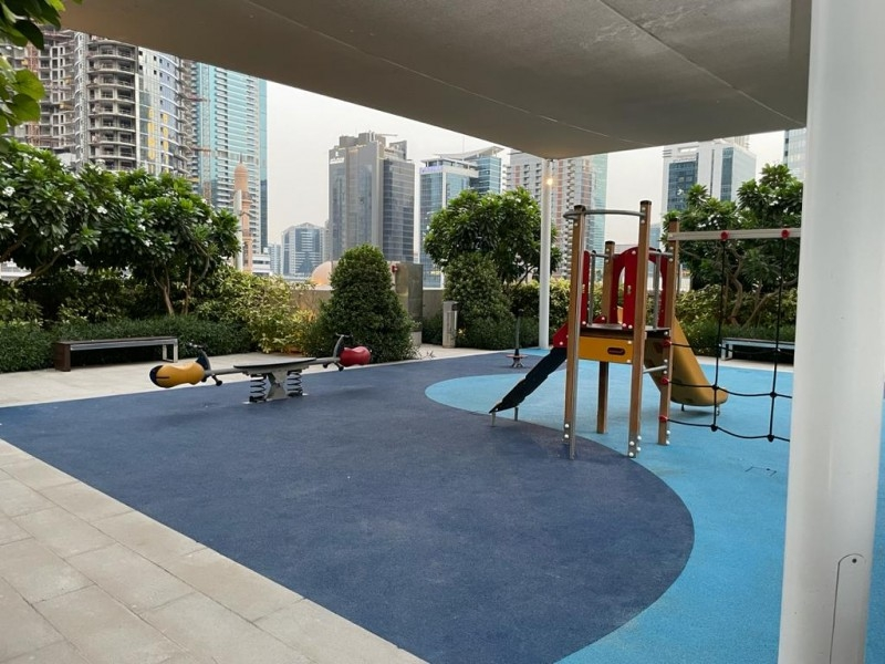 1 Bedroom Apartment For Rent in  Vida Residence Downtown,  Downtown Dubai   15