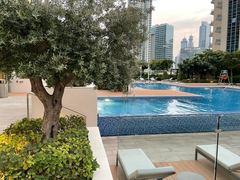 1 Bedroom Apartment For Rent in  Vida Residence Downtown,  Downtown Dubai   19