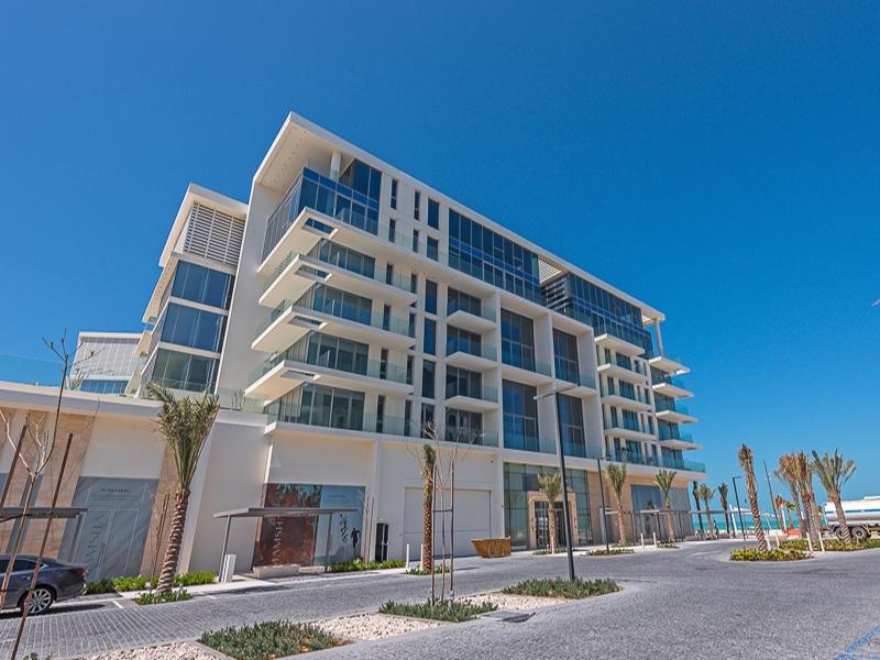 1 Bedroom Apartment For Sale in  Mamsha Al Saadiyat,  Saadiyat Island   0