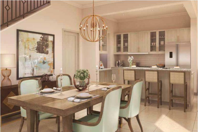 3 Bedroom Villa For Sale in  Amaranta,  Dubailand | 2