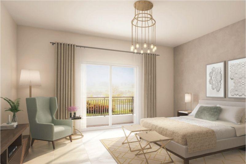 3 Bedroom Villa For Sale in  Amaranta,  Dubailand | 3