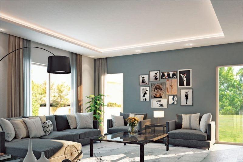 3 Bedroom Villa For Sale in  Amaranta,  Dubailand | 0
