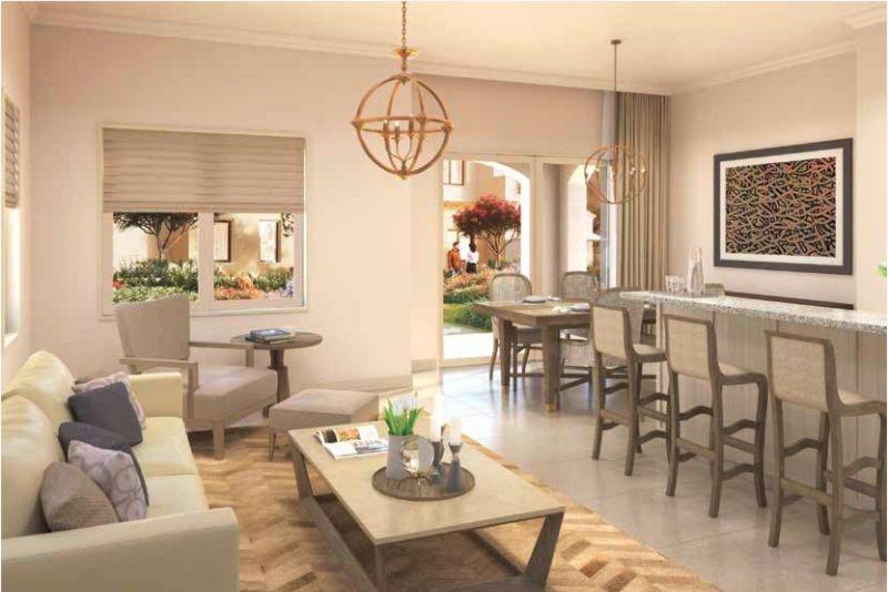 3 Bedroom Villa For Sale in  Amaranta,  Dubailand | 1