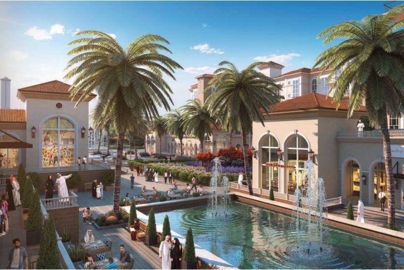 3 Bedroom Villa For Sale in  Amaranta,  Dubailand | 10