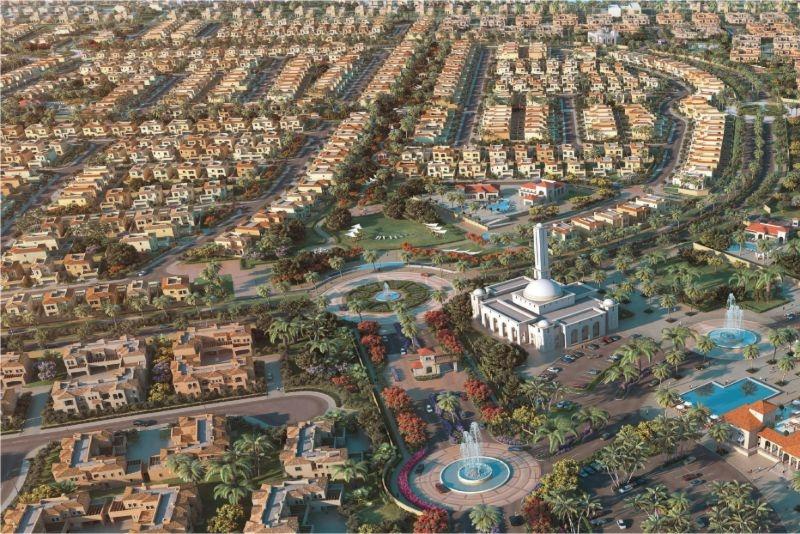3 Bedroom Villa For Sale in  Amaranta,  Dubailand | 12