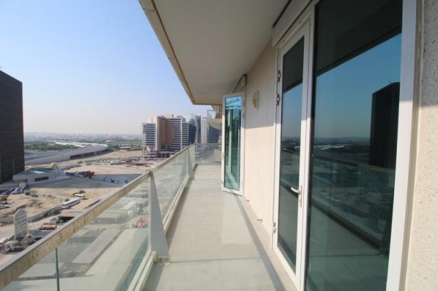 Ubora Tower 1, Business Bay
