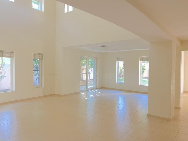 6 Bedroom Villa For Rent in  Al Mahra,  Arabian Ranches   2