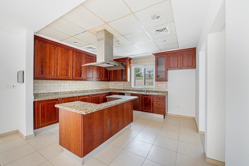 6 Bedroom Villa For Rent in  Al Mahra,  Arabian Ranches   0