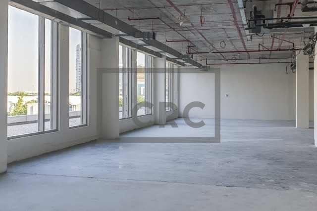 commercial properties for rent in office park building