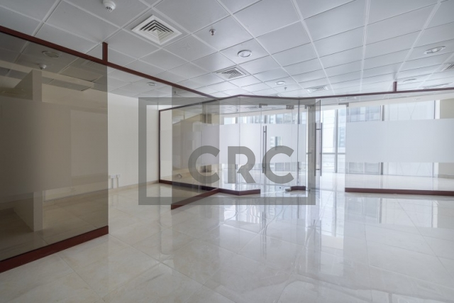 1,360 sq.ft. Office in DIFC, Emirates Financial South Tower for AED 190,000