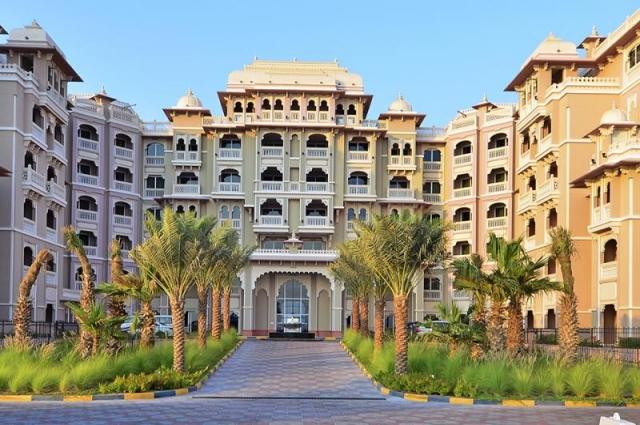 Grandeur Maurya Residence, Palm Jumeirah
