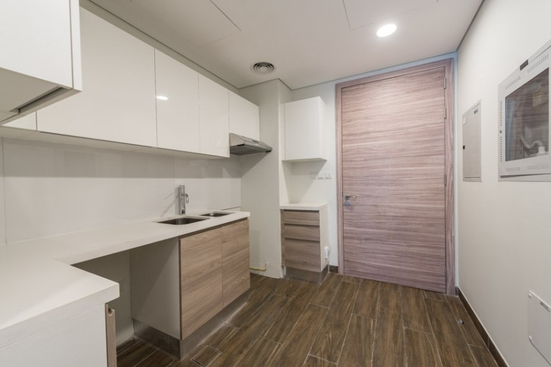 Studio Apartment For Rent in  Sol Bay,  Business Bay   3