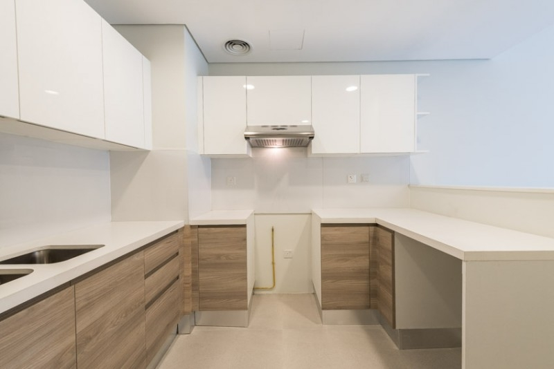 1 Bedroom Apartment For Rent in  Sol Bay,  Business Bay   3