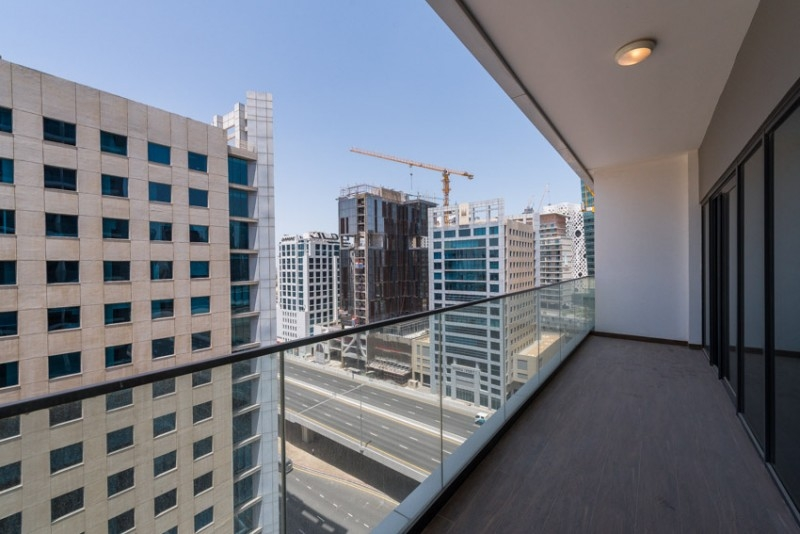 1 Bedroom Apartment For Rent in  Sol Bay,  Business Bay   5