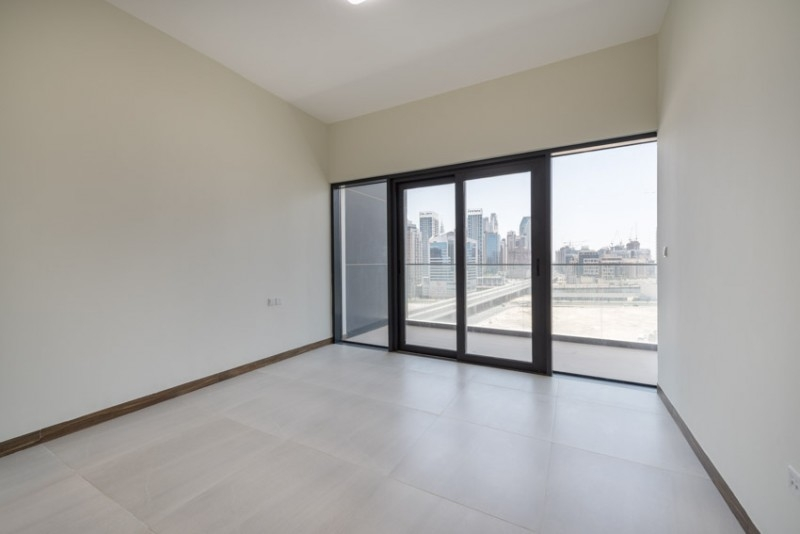 1 Bedroom Apartment For Rent in  Sol Bay,  Business Bay | 4