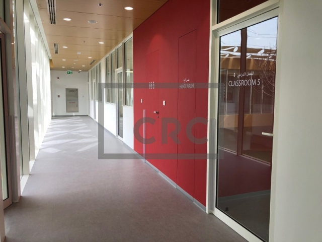 commercial building for sale in akoya, akoya (damac hills) | 2