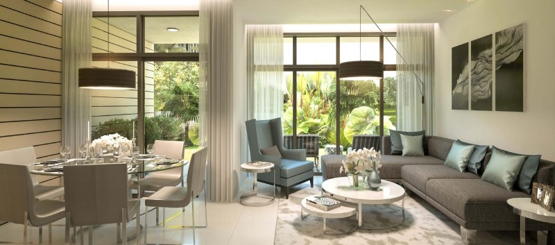 3 Bedroom Villa For Sale in  Pacifica,  The Roots Akoya Oxygen | 1