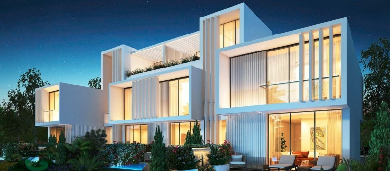 3 Bedroom Villa For Sale in  Pacifica,  The Roots Akoya Oxygen | 9