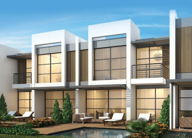 3 Bedroom Villa For Sale in  Pacifica,  The Roots Akoya Oxygen | 10