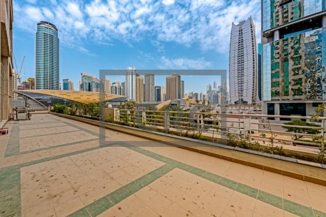 retail for sale in jumeirah lake towers, palladium | 7
