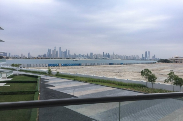 The 8, Palm Jumeirah