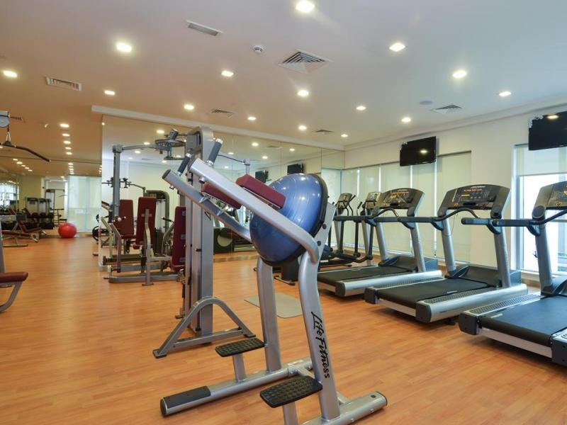 1 Bedroom Apartment For Rent in  Boulevard Central Tower 2,  Downtown Dubai | 8