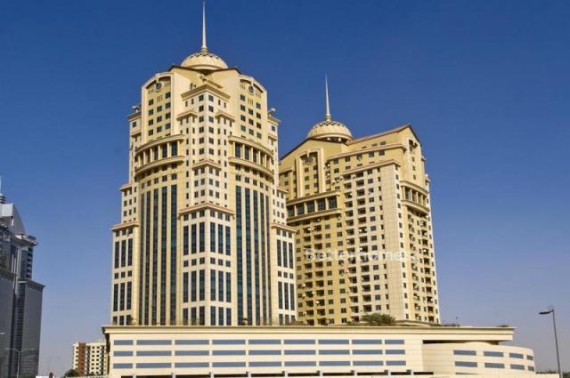 Palace Towers, Dubai Silicon Oasis