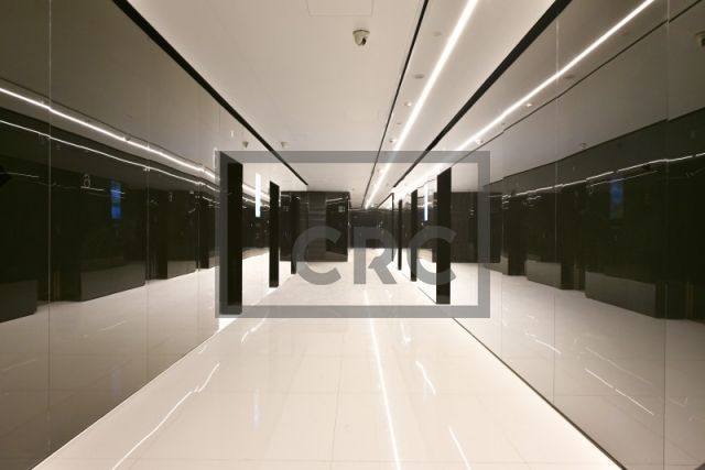 office for sale in business bay, the opus | 13