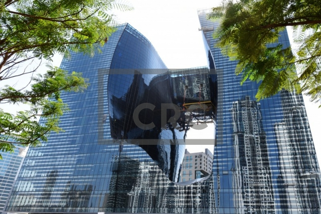 office for sale in business bay, the opus | 15
