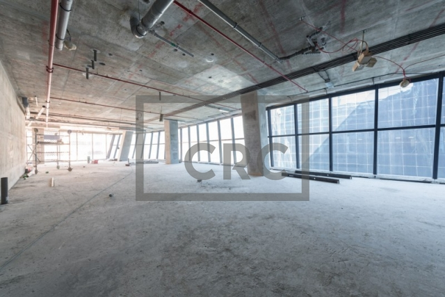 office for sale in business bay, the opus | 3