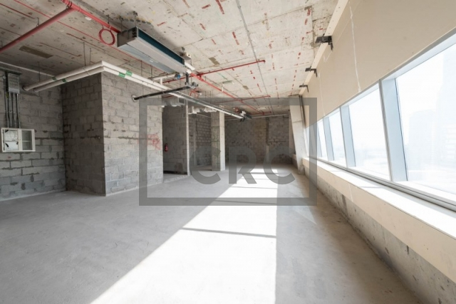 1,325 sq.ft. Office in Business Bay, Iris Bay for AED 79,477