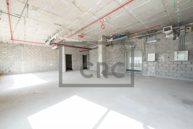 1,465 sq.ft. Office in Business Bay, Iris Bay for AED 87,918