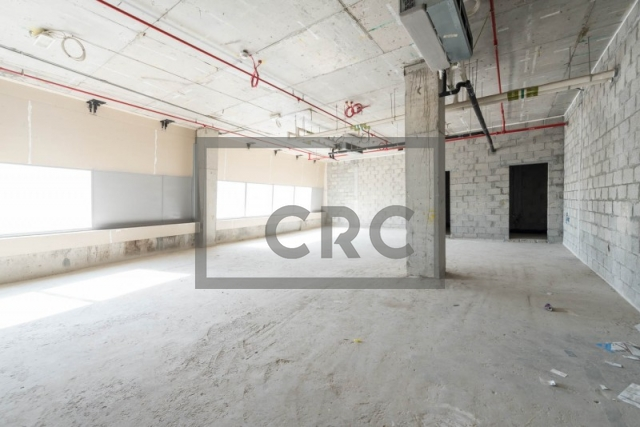 office for rent in business bay, iris bay | 2