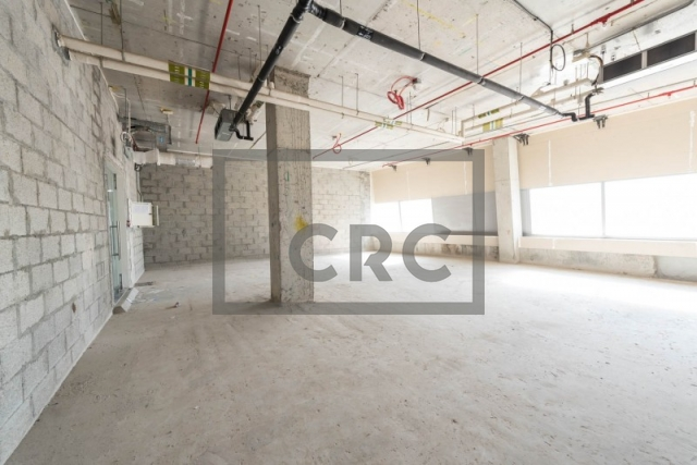 office for rent in business bay, iris bay | 5