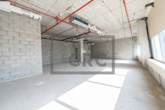 office for rent in business bay, iris bay | 7