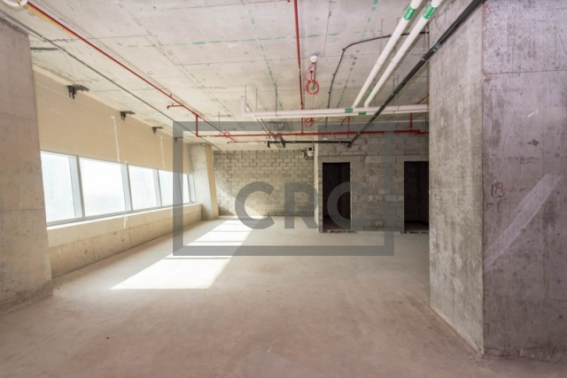 office for rent in business bay, iris bay | 6
