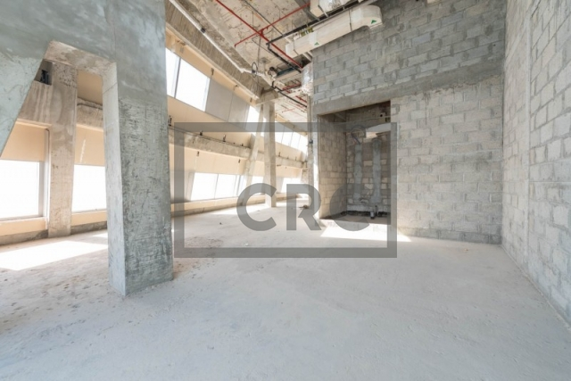 1,796 sq.ft. Office in Business Bay, Iris Bay for AED 107,732