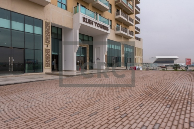 retail for rent in culture village, riah towers | 4