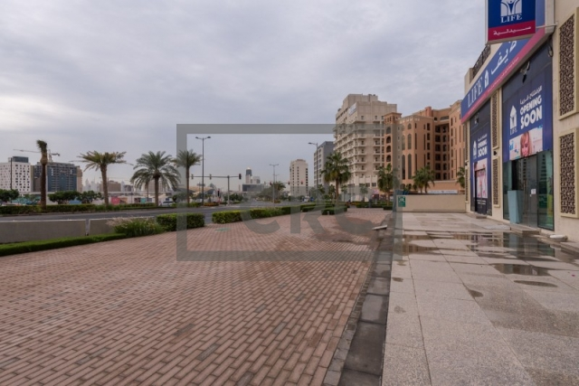 retail for rent in culture village, riah towers | 0