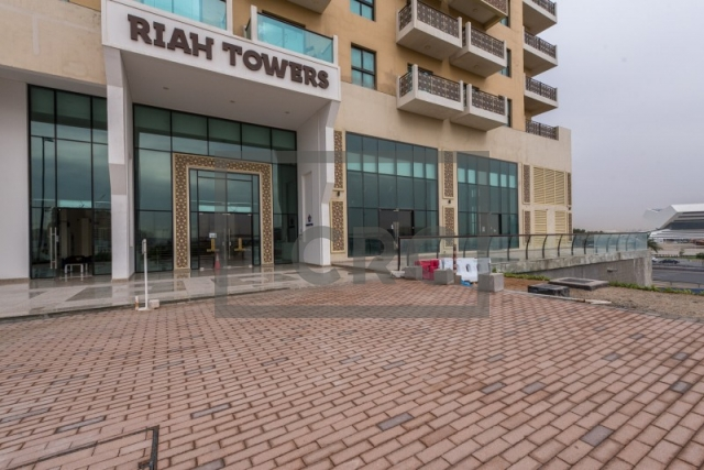 retail for rent in culture village, riah towers | 6