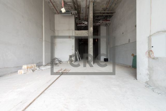retail for rent in culture village, riah towers | 1