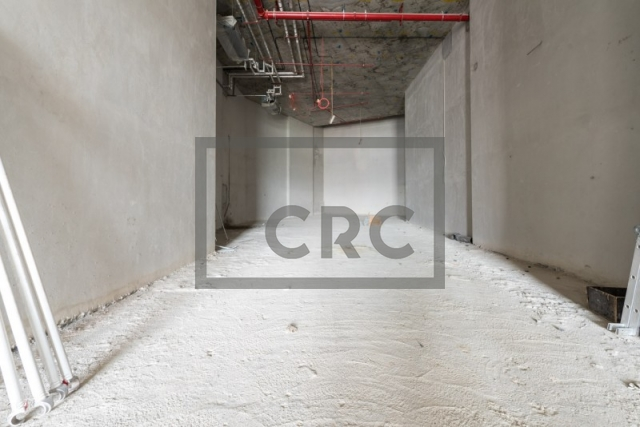 retail for rent in culture village, riah towers | 7