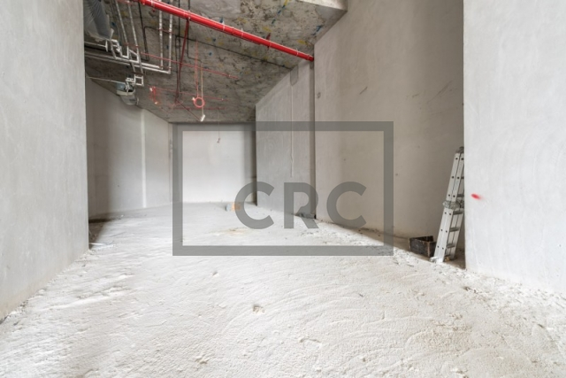 retail for rent in culture village, riah towers | 8