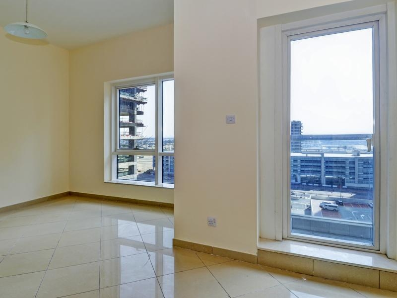 Studio Apartment For Sale in  Concorde Tower,  Jumeirah Lake Towers | 1