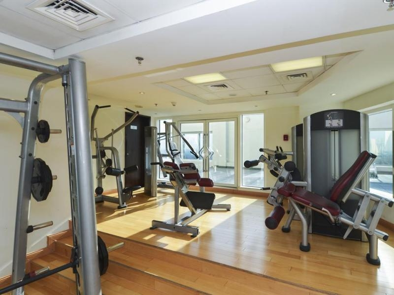 Studio Apartment For Sale in  Concorde Tower,  Jumeirah Lake Towers | 9