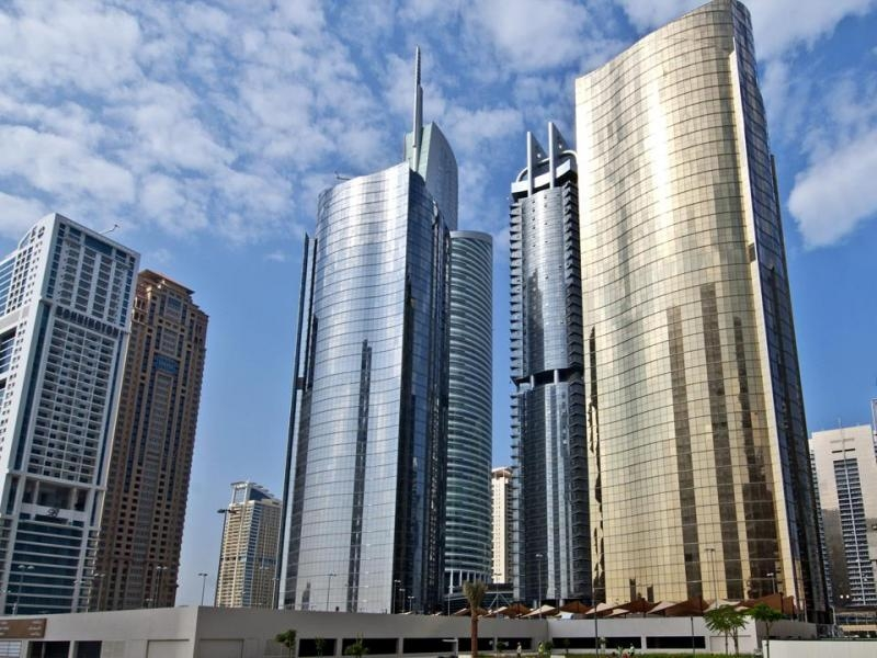 Studio Apartment For Sale in  Concorde Tower,  Jumeirah Lake Towers | 11