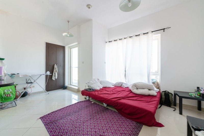 Studio Apartment For Sale in  Concorde Tower,  Jumeirah Lake Towers | 12