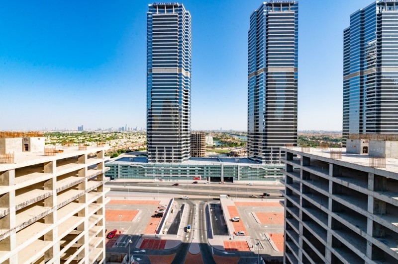 Studio Apartment For Sale in  Concorde Tower,  Jumeirah Lake Towers | 2