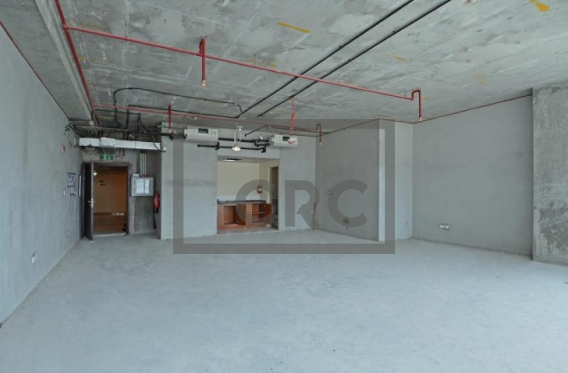 furnished office for sale in jumeirah lake towers, hds business centre | 6